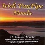 George Bradley Irish Panpipe Moods