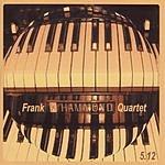 Frank Hammond Quartet 5.12