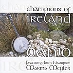 Marina Meyler Champions Of Ireland: Banjo