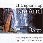 Lynn Saoirse Champions Of Ireland: Harp