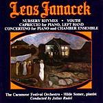 Julius Rudel Nursery Ryhmes/Youth/Capriccio/Concertino