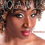 Viola Wills What Now My Love (3-Track Single)