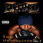 X-Raided The Unforgiven, Vol.1 (Parental Advisory)