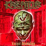 Kreator Violent Revolution (Special Edition)