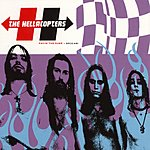 The Hellacopters Payin' The Dues