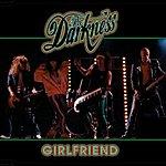 The Darkness Girlfriend (2 Track Single)