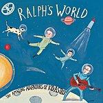 Ralph's World The Amazing Adventures Of Kid Astro