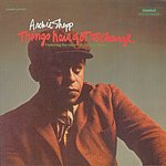 Archie Shepp Things Have Got To Change (3-Track Single)