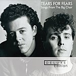 Tears For Fears Songs From The Big Chair (Deluxe Edition)