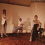 The Jam All Mod Cons (Deluxe Edition)