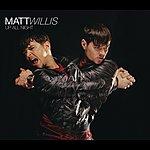 Matt Willis Up All Night (Single)