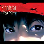 Fightstar Hazy Eyes (Demo Version) (Single)