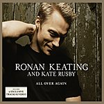 Ronan Keating All Over Again (3-Track Single)