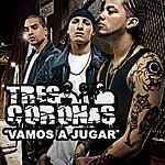 Tres Coronas Vamos A Jugar (Single)