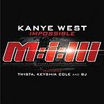 Kanye West Impossible (E-Single)