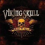 Viking Skull Born In Hell (Parental Advisory)