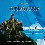 James Newton Howard Atlantis The Lost Empire Original Soundtrack (English Version)