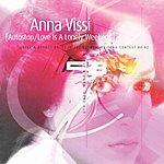 Anna Vissi Oto Stop (Auto Stop)/Mono I Agapi (Eurovision 1980/1982)