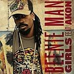 Beenie Man Girls (Radio Edit)