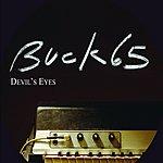 Buck 65 Devil's Eyes (3 Track Single)