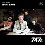 747s Night & Day (3-Track Single)
