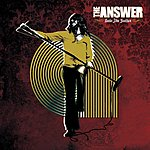 The Answer Into The Gutter (4-Track Single)