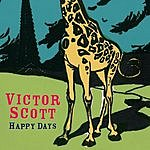 Victor Scott Happy Days