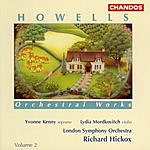 Richard Hickox Orchestral Works, Vol.2