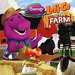 Barney Let's Go To The Farm