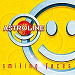 Astroline Smiling Faces (Single)