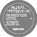 Aquasky Vs. Masterblaster Sound Bwoy/Perception Remixes