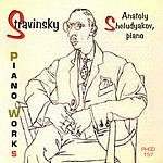 Anatoly Sheludyakov Piano Works
