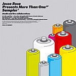 Jesse Rose More Than One (LP Sampler 1)