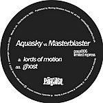 Aquasky Lords Of Motion/Ghost (Remixes)