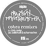 Aquasky Vs. Masterblaster Cobra Remixes