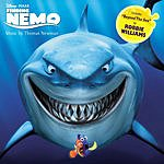 Thomas Newman Finding Nemo Original Soundtrack