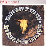 New Riders Of The Purple Sage Relix's Best Of The New Riders Of The Purple Sage