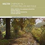 Vernon Handley Symphony No.1 in B Flat Minor/Spitfire Prelude & Fugue