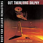Eric Dolphy Out There (Remastered)