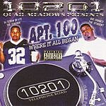 DJ Screw Apt. 100 - Where It All Began (Parental Advisory)