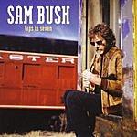 Sam Bush Laps In Seven