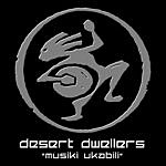 Desert Dwellers Musiki Ukabili (3 Track Single)