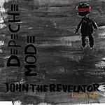Depeche Mode John The Revelator (Boosta Edit) (Single)