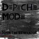 Depeche Mode John The Revelator (Unkle Edit) (Single)