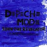 Depeche Mode John The Revelator (Unkle Instrumental) (Single)