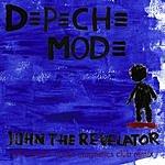 Depeche Mode John The Revelator (Bill Hamel's Audio Magnetics Club Remix) (Single)