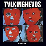 Talking Heads Remain In Light (Remastered)