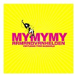 Armand Van Helden My My My (3-Track Single)