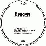 Arken Arken 10/Tree Bells/Vessel (Maxi-Single)