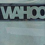 Wahoo Holding You (Maxi-Single)